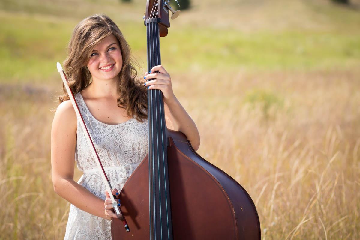 Hannah: Senior